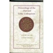 Proceedings of the Harvard Celtic Colloquium 2005 by Samuel Jones