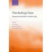 The Ruling Class by Tito Boeri