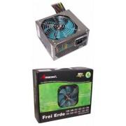 AMACROX AX650-80GLN Frei-Erde Eco-Netzteil ATX 650 Watt