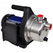 vidaXL Zahradní elektrické vodní čerpadlo 600 W