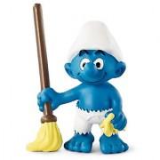 Schleich Ships Boy Smurf Toy Figure