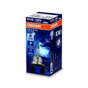 1 ampoule H15 Osram 64176CBI Cool Blue Intense