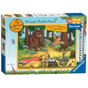 Ravensburger - My First - Puzzle de Sol - The Gruffalo, 16 pièces Puzzles