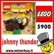 LEGO SYSTEM Sam Grant codice 5900