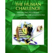 The Human Challenge by Mary L. Tucker