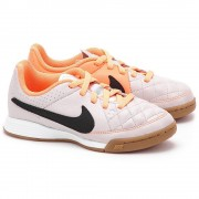 Baskets Basses Nike Tiempo Genio Leather