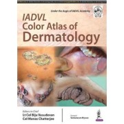 IADVL Color Atlas of Dermatology by Manas Chatterjee