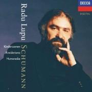 R. Schumann - Kinderszenen, Kreislerian (0028944049626) (1 CD)