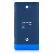 Capac baterie HTC Windows Phone 8S albastru
