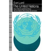 The United Nations 1994 by Evan Luard