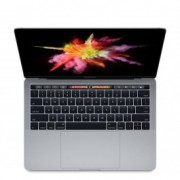 """MacBook Pro 13"""" Touch Bar and Touch ID 256GB Space Gray"""
