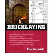 Bricklaying by Peter Cartwright