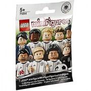 Lego Minifigure 71014 - DFB - Die Mannschaft / German national soccer team