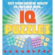 Iq Puzzles: Test Your Mental Agility To The Limit