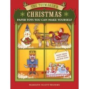 The Toymaker's Christmas by Marilyn Scott-Waters