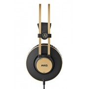 AKG Pro Audio K92 Closed-Back Headphone