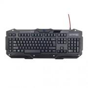 Gaming tastatura LED osvetljenje Gembird KB-UMGL-01