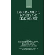 Labour Markets, Poverty and Development by Giorgio Barba Navaretti