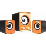 Boxe Tracer Omega Orange USB