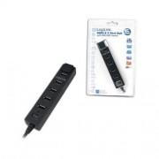 Hub USB Logilink HUB USB 2.0 extern 7 porturi cu alimentare 3.5A