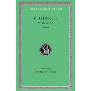 Moralia: Index v. 14 by Plutarch