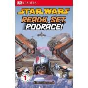 Ready, Set, Podrace! by Simon Beecroft