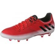 adidas MESSI 16.2 FG Fußballschuhe Herren in rot, Größe: 44 2/3