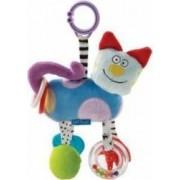 Jucarie bebelusi Taf Toys Long Tail Cat