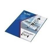 ZyXEL - E-iCard Kaspersky Anti-Virus for ZyWALL USG 100, 1 year