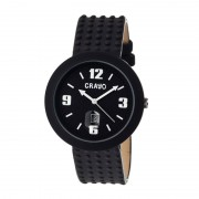 Crayo Cr1802 Jazz Unisex Watch