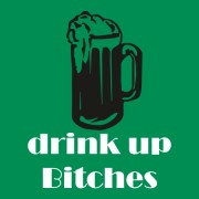 Tricou Drink Up