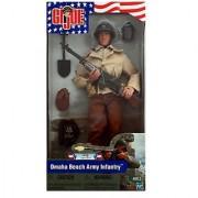 G I Joe Omaha Beach Army Infantry