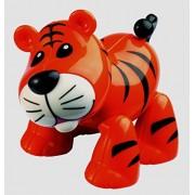 TOLO First Friends Safari Tiger [Toy]