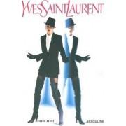 Yves Saint Laurent by Pierre Berge