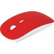 Mouse Wireless Omega OM-466 Red