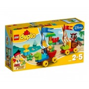 Плажно състезание LEGO® DUPLO® 10539