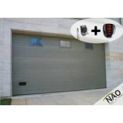 NAO Porte de garage motorisée