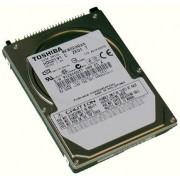 "Toshiba MK8026GAX - Hard drive - 80 GB - internal - 2.5"" - ATA-100 - 5400 rpm - buffer: 16 MB"