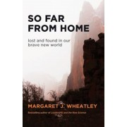 So Far from Home: Lost and Found in Our Brave New World, Paperback