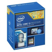 Core i3-4370, 3,8 GHz