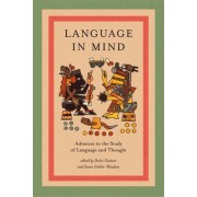 Language in Mind by Dedre Gentner