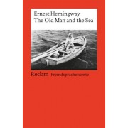 The Old Man and the Sea by Hans-Christian Oeser