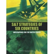 S&T Strategies of Six Countries by National Research Council