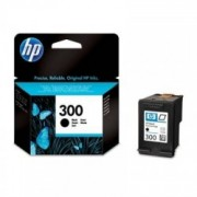 HP CC640EE cartus cerneala Black (300), 200 pagini