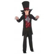 Costum Carnaval- Lordul Vampir