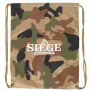 Grace Camo Backpack Bag G3403