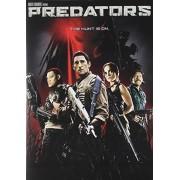 Predators [Reino Unido] [DVD]