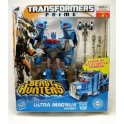 Transformers Prime Ultra Magnus - Beast Hunters - Voyager