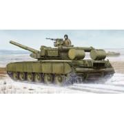 Trumpeter Modellino Carro armato - Russian T-80BVD Main Battle Tank Scala 1:35