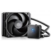 Cooler Master RL-S12V-24PK-R2 M WaKü Seidon V CPU Cooler, Nero